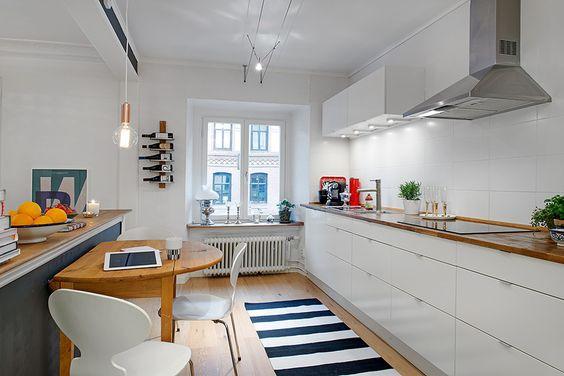 Swedish Interior Desigh
