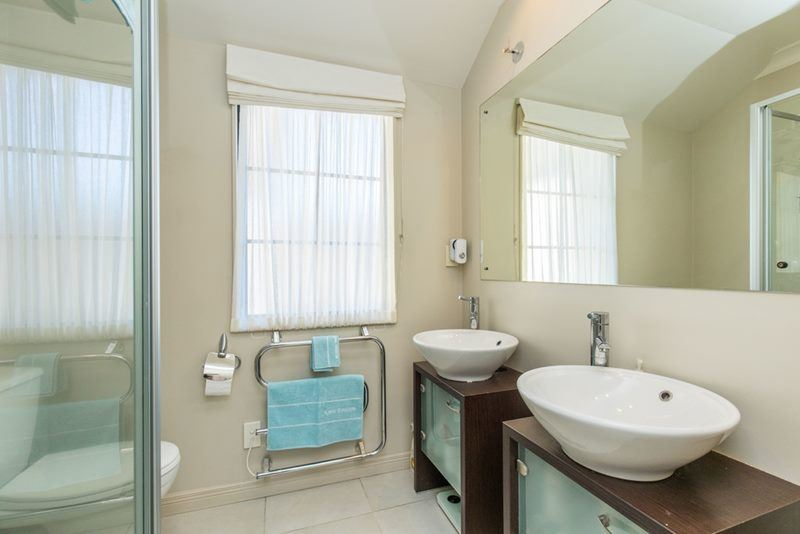 Avenues Bathroom Renovation