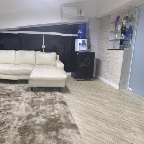 Lounge Camarin