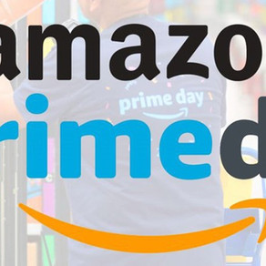 Amazon Prime Day é confirmado no Brasil em 2021