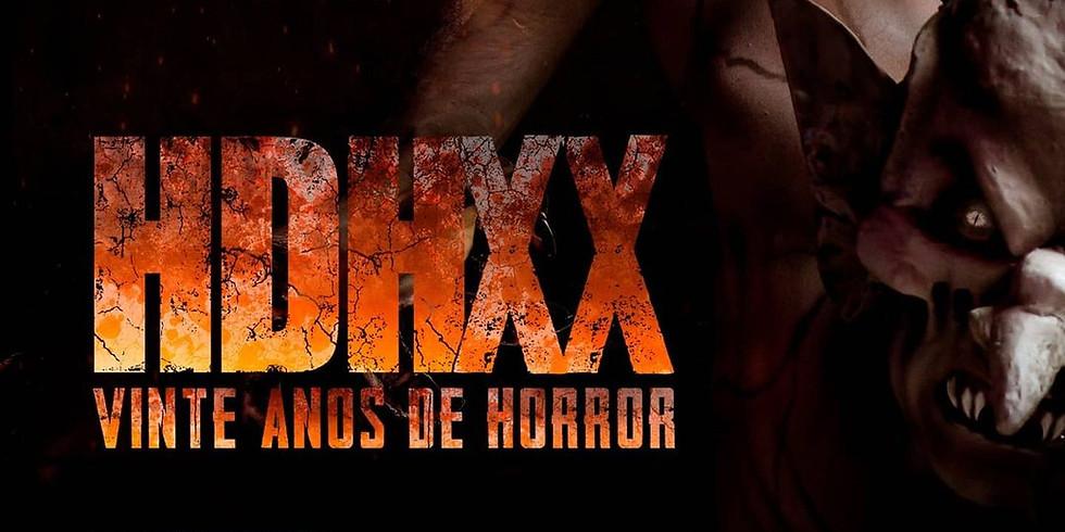 🎢 Excursão Hora do Horror  12/10 🌎