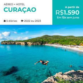 Uhuuuu Caribe por R$ 1590
