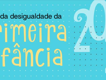 """MAPA DA DESIGUALDADE DA PRIMEIRA INFÂNCIA 2020"""" E O SONHO DE UMA CIDADE ACOLHEDORA PARA TODOS"""