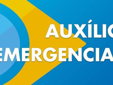 PASSO A PASSO - COMO SOLICITAR O AUXÍLIO EMERGENCIAL DE R$600 DO GOVERNO FEDERAL!