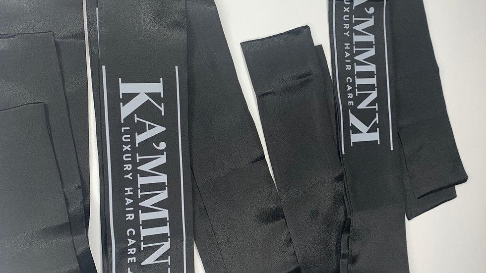 Black wraps