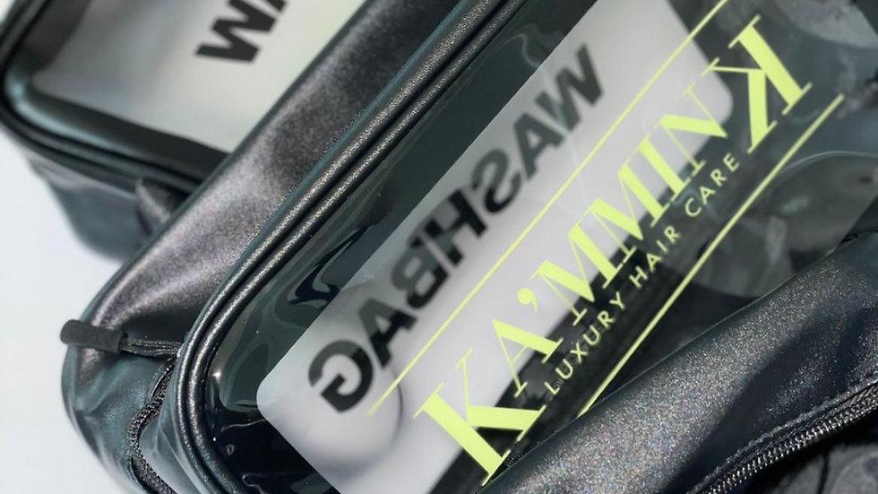 KamminK Wash Bag