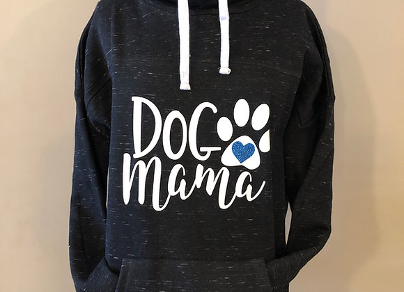 Dog Mama Sweatshirt
