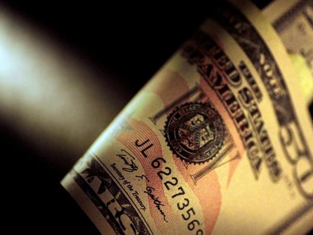 Đồng Đô la Mỹ tăng giá khi căng thẳng Mỹ - Trung leo thang