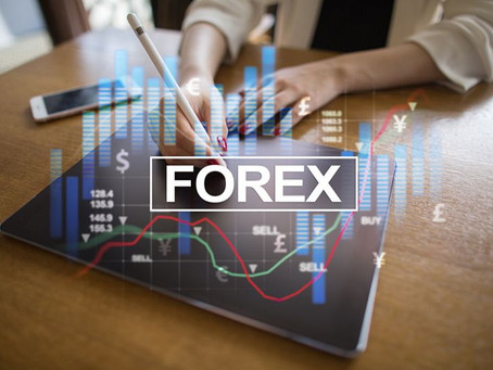 Chơi Forex là gì? Hướng dẫn chơi Forex ở Việt Nam