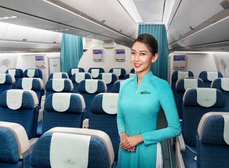 Đề nghị cân nhắc khoản vay ưu đãi 12.000 tỉ đồng cho Vietnam Airlines