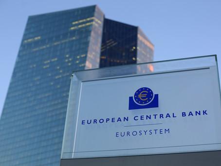 ECB bơm 931 triệu USD trong vòng cấp vốn mới đầu tiên