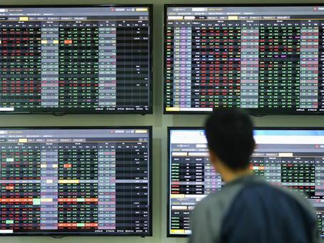 VN-Index tăng điểm tuần thứ 4 liên tiếp nhờ những cổ phiếu nào?