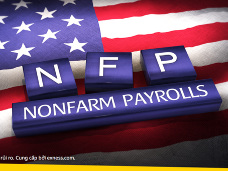 Exness Vietnam:What is non-farm payroll and how does this economic data work?