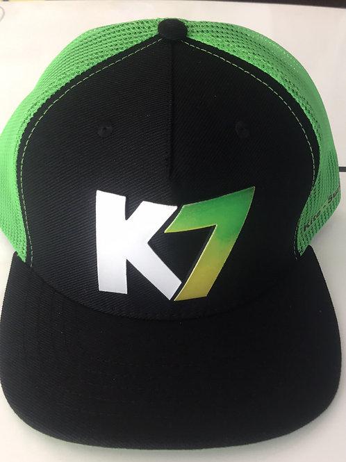 Boné K7 Team - KitePoint Rio