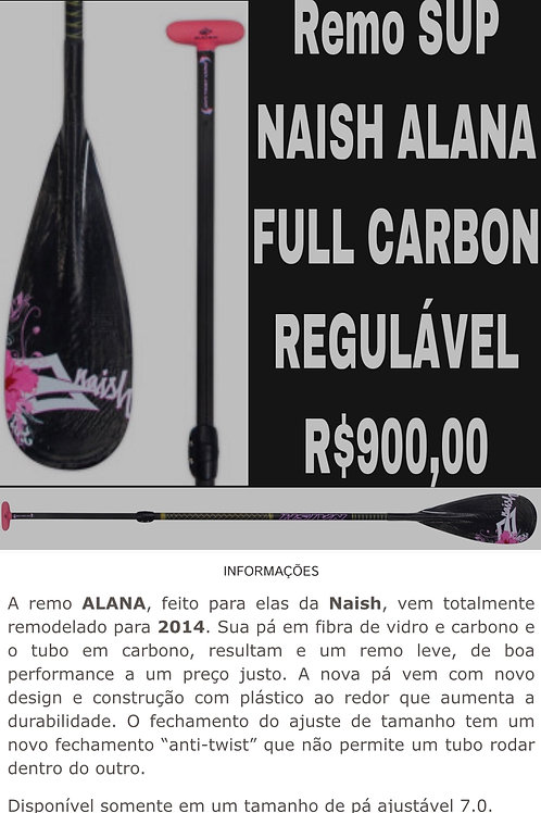 REMO SUP NAISH ALANA 7.5 RDS