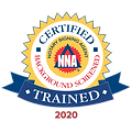Notary Certified Background Screened
