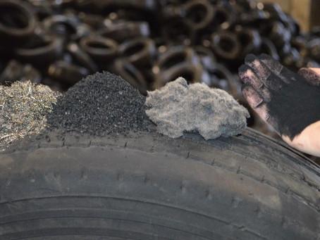 Empresas e empreendedores portugueses criam calçados feitos de pneu