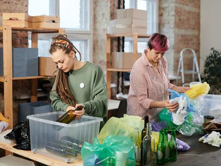 Sustentabilidade Empresarial: 12 exemplos de práticas sustentáveis para a sua empresa