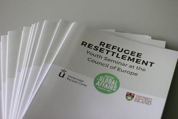 Refugee resettlement conference.jpg