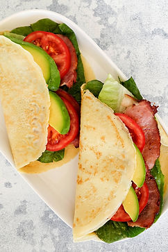 Bacon and avocado crepe.jpg