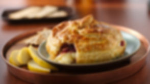 bried wrapped in puff pastry.jpg