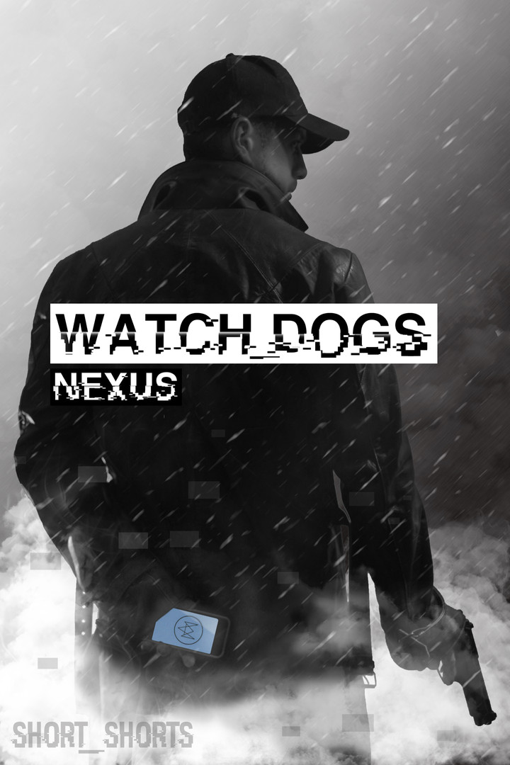 WatchDogs Poster.jpg