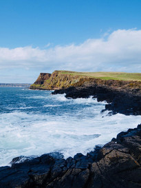 3 Wochen zum Arbeiten nach Irland