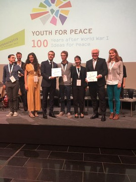 Youth for Peace 2