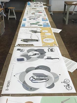 Lernfeldunterricht in der Ausbildung zum/ zur  Technischen Assistent*in für Produktdesign (PDA)