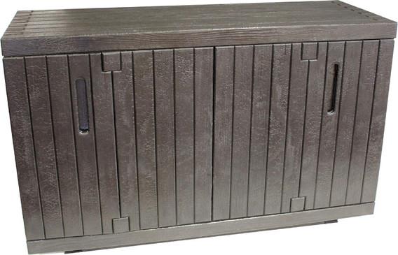 Sideboard in Kiefer/ Ahorn