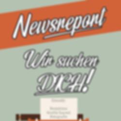 Newsreport - Am Puls der Schule