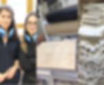 """Schülerfirma """"ickeDesign"""" produziert für den Weihnachtsmarkt"""