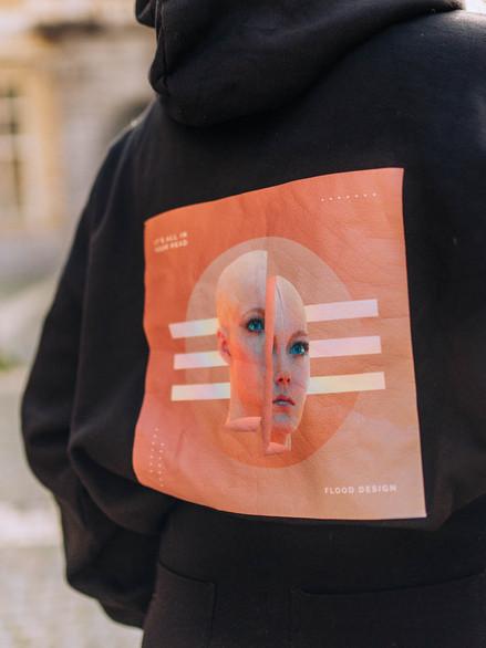 Sweater design
