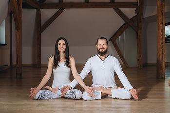 Indywidualne lekcje jogi