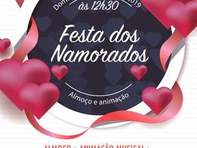 Fête des Amoureux de l'ACPS - le dimanche 10 Février 2019 à 12h30