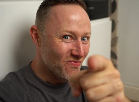 Lockdown with Limmy: Trucking, tweeting and the joy of Mrs Brown's Boys