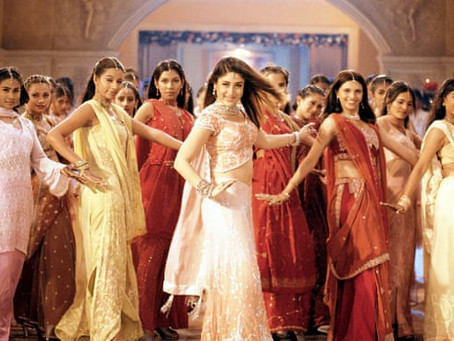 My streaming gem: why you should watch Kabhi Khushi Kabhie Gham