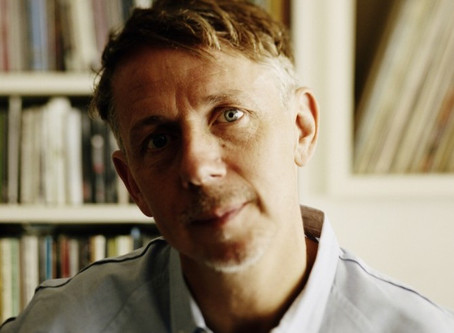Gilles Peterson on the U.K. Scene, Brownswood, Starting a New Festival