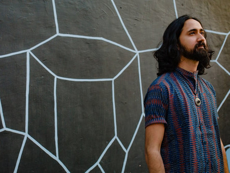 Anglo-Indian musician Sarathy Korwar: 'There's no singular brown voice'