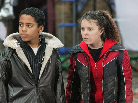 How we made The Story of Tracy Beaker
