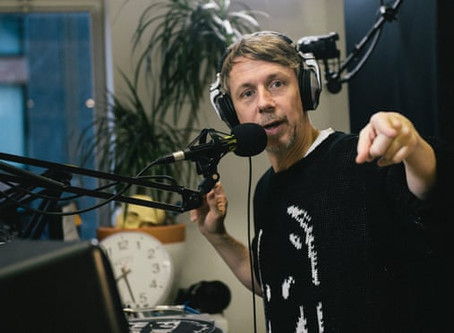 Gilles Peterson: 'This period is going to be one of nostalgia'