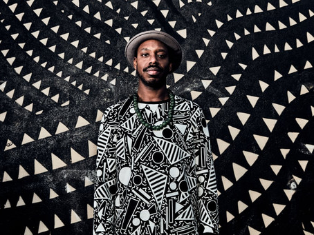 'History needs to be set alight': Shabaka Hutchings on the radical power of jazz