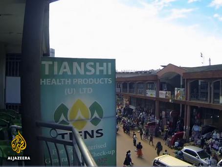 Uganda's Health Pyramid - Al Jazeera People & Power