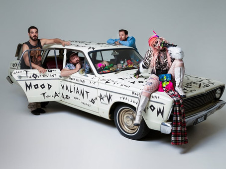 Hiatus Kaiyote's Nai Palm: 'Last year I lost a breast and then my bird. But loss isn't new to me'