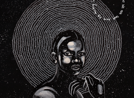 Shabaka and the Ancestors – We Are Sent Here by History