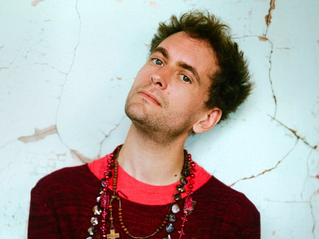 'Fill the room with love': the stress-busting jazz of Alabaster dePlume