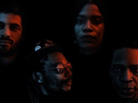 Global Music Column –October