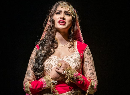Umrao Jaan Ada's tale of courtesans and toxic men makes an unempowering musical