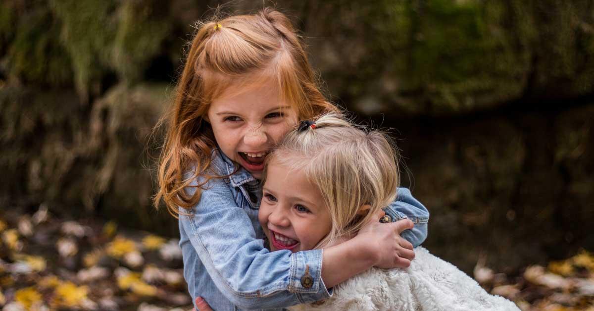 Barns selvtillit enkelt kan styrkes?