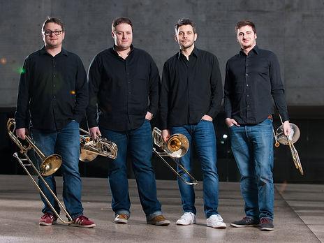 Quatuor Helios - François Chapuis - Vincent Felly - Arnaud George - Guillaume Lebowski